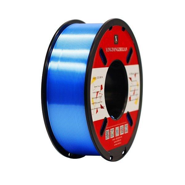 1000g Blue Silk Pla Xtzl3d