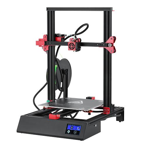 larger 3d printer-xtzl3d-main 3