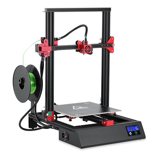 larger 3d printer-xtzl3d-main 4