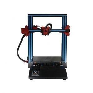 Foldable 3d Printer Main Xtzl3d